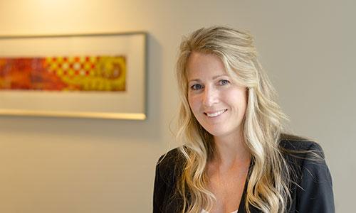 Marjolein Hulshof - Hypotheekadvies